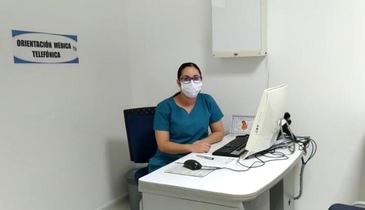 ESE Carmen Emilia Ospina pone en marcha servicio de teleconsulta médica