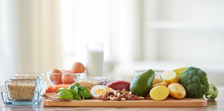 10 alimentos que ayudan a prevenir el cáncer