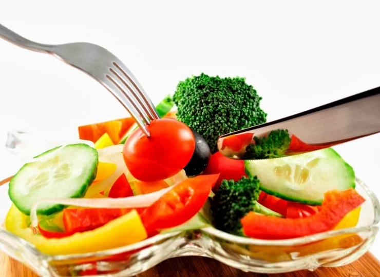 La importancia de mantener una alimentación balanceada