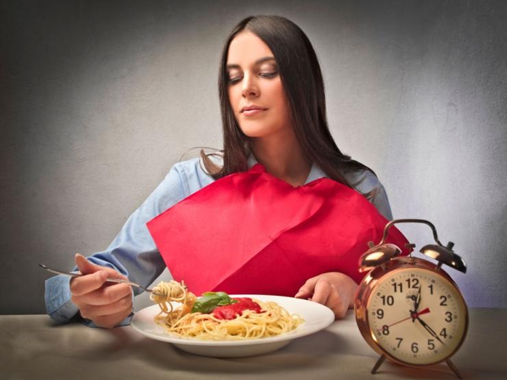 Comer a conciencia mejora tus hábitos alimenticios