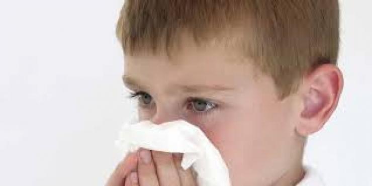 Rinitis: Mire más allá de su nariz