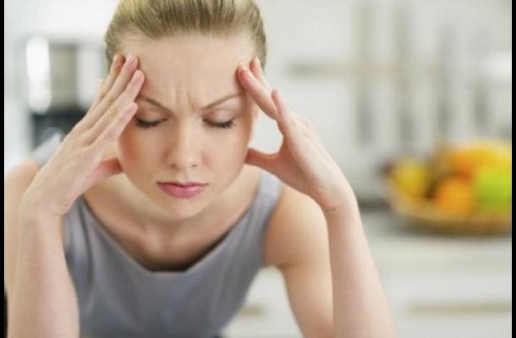 Frente a la migraña no abuse de los analgésico ni se automedique, vaya al médico