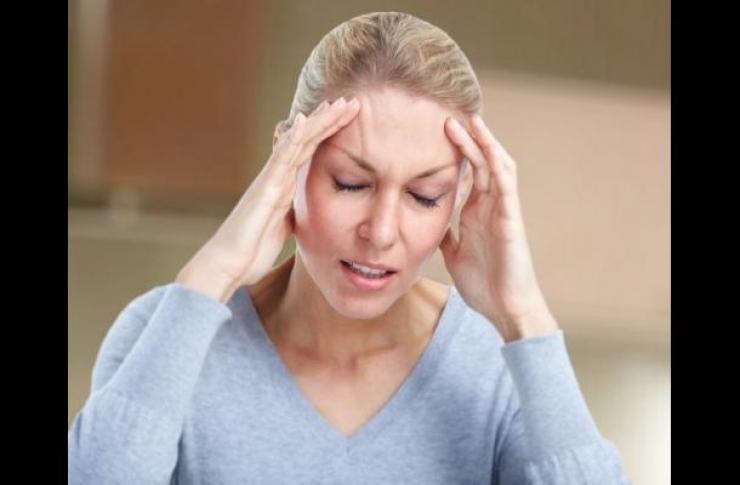 Las cinco causas más comunes que generan dolores de cabeza