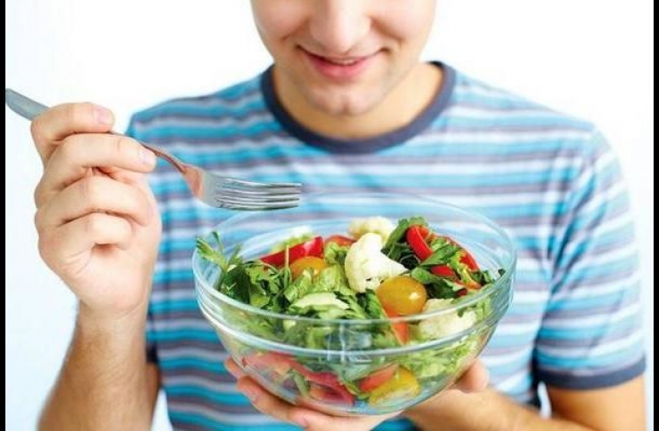 Alimentarse bien, la clave para rendir mejor en el trabajo