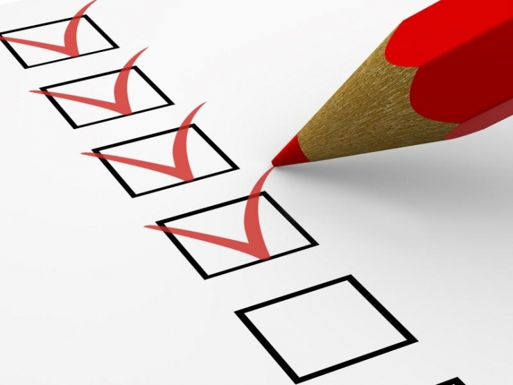 Evaluación Reinducción