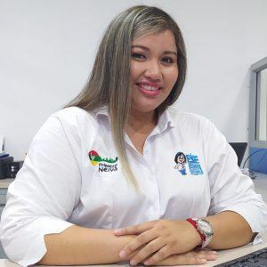 Camila Andrea García Vivas