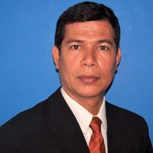 Fernando Polo Castillo