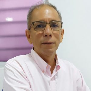 Jose Yamil Laguna Rojas