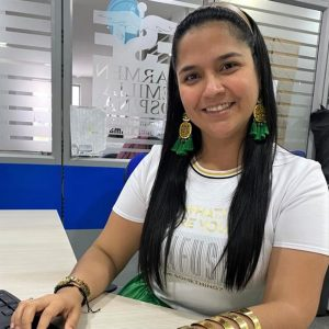 July Alexandra Vásquez Cabrera