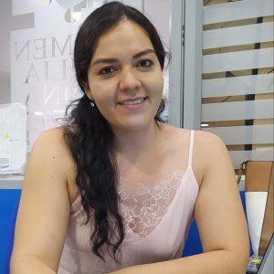 María Margarita Paredes Trujillo