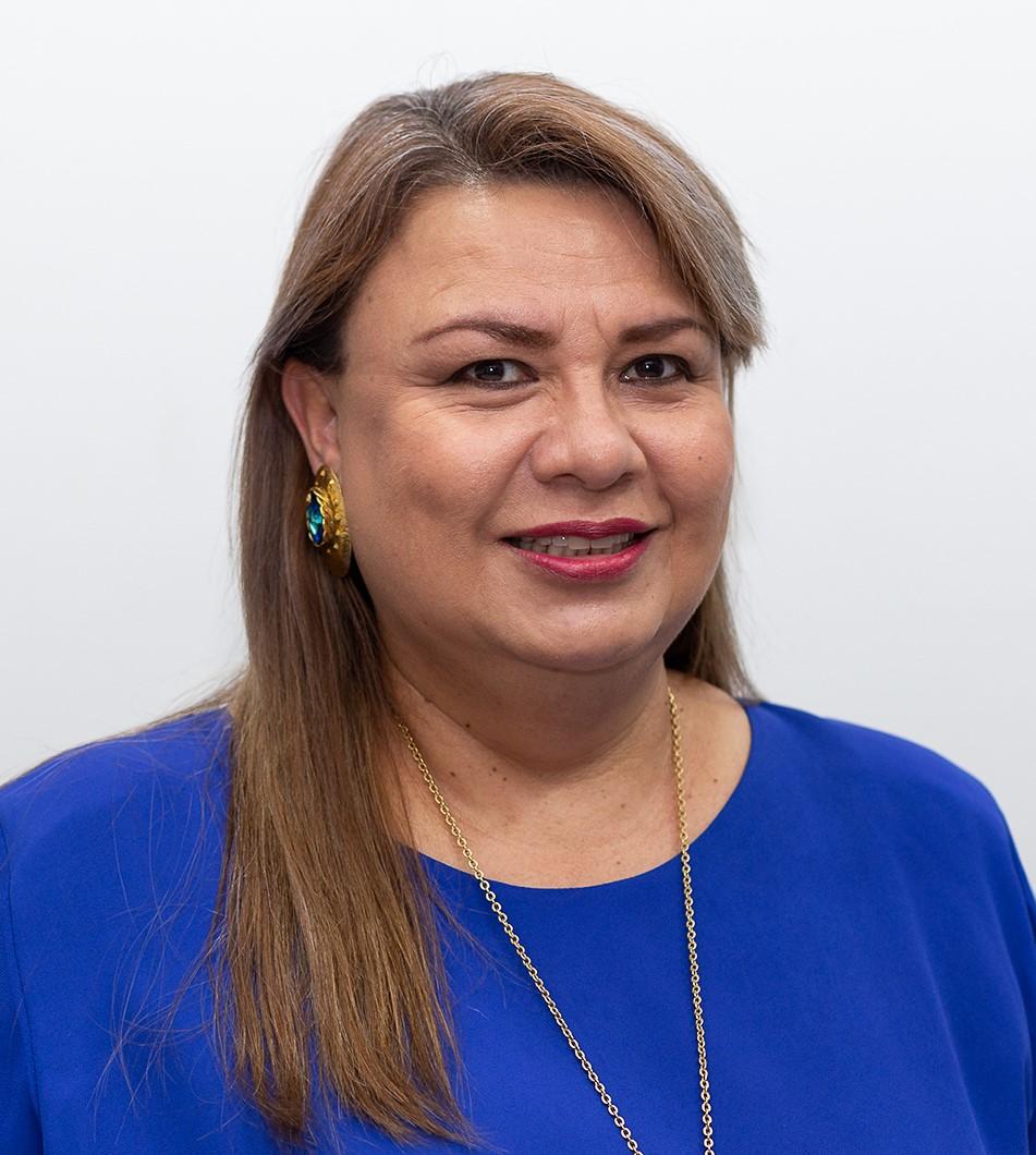 Ruth Dery García Solorzano