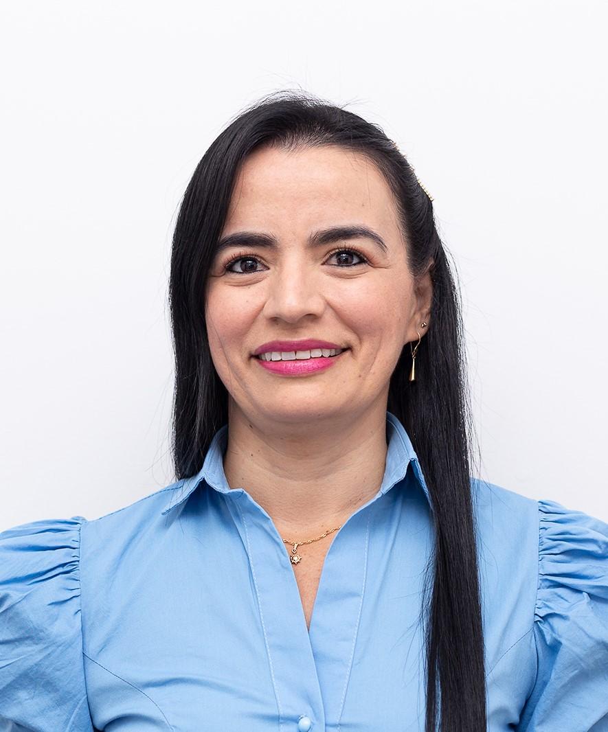 Martha Liliana Rodríguez García