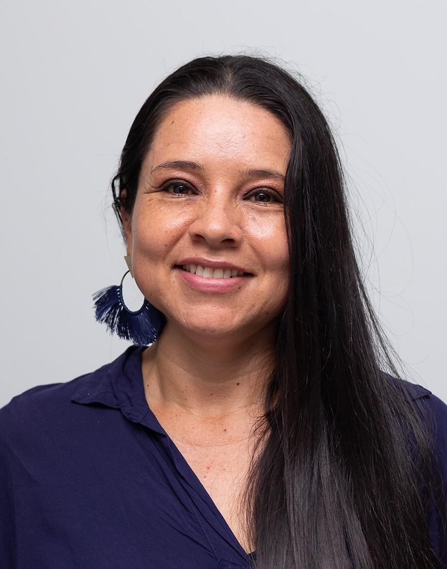 Eliana Carmenza Ordoñez