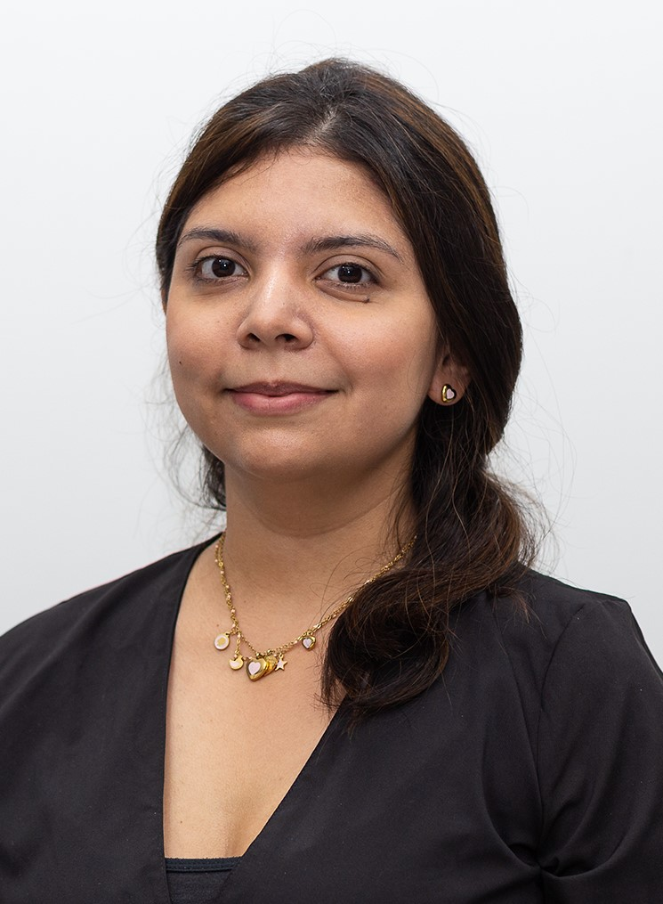 Ingry Alexandra Suarez Castro