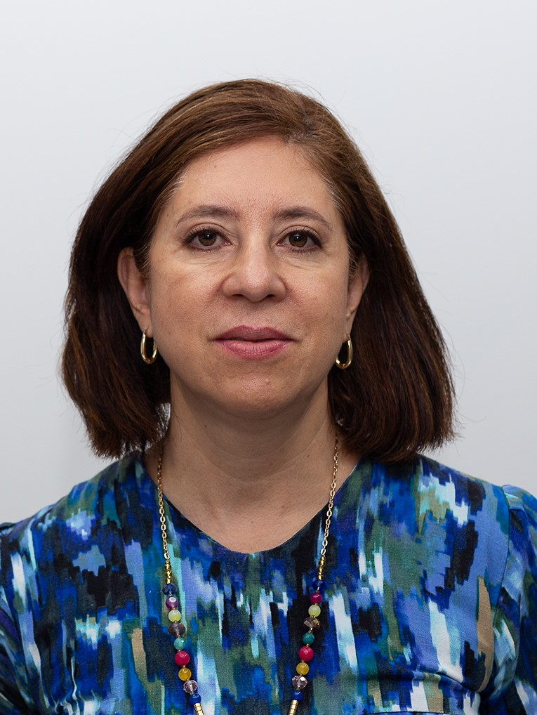 Irma Susana Bermudez Acosta