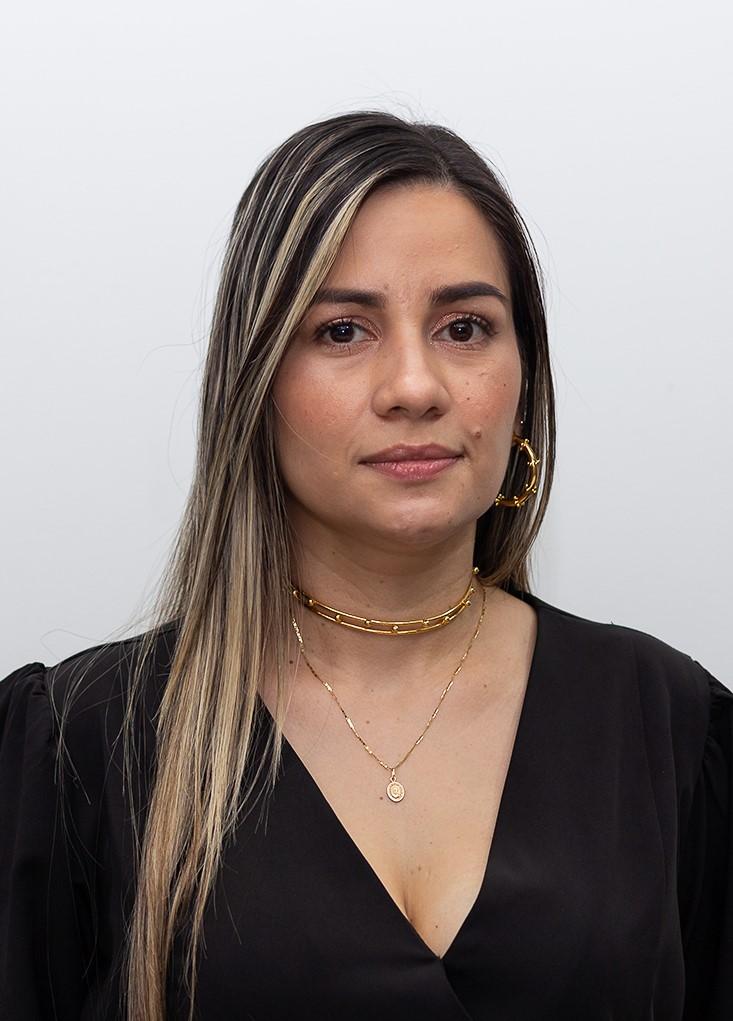 Ivonne Fernanda Ramírez Florez