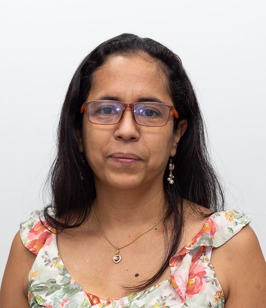 Olga Milena Martínez Laguna